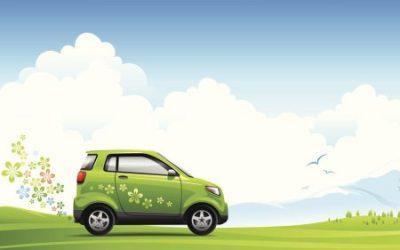 Best low emission green cars 2021
